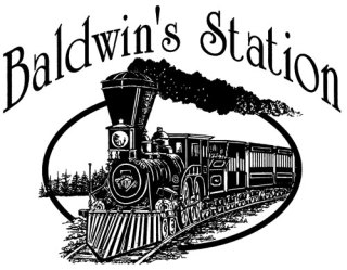 Baldwin's Station