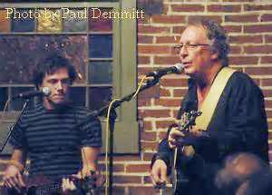 Owen & Bill Danoff