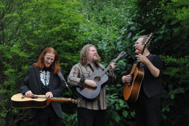Brother Sun (Pat Wictor, Joe Jencks, Greg Greenway)
