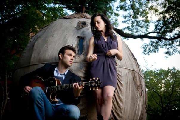 Goodnight Moonshine (Eben Pariser & Molly Venter)