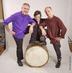 The Billy Jonas Band