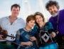 Just announced! OCEAN Celtic Quartet at Cellar StageBaltimore