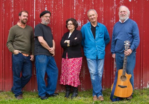 Pam Ortiz Band