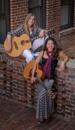 Kipyn Martin & Allison Shapira