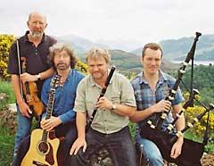 The Tannahill Weavers