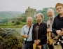 Just announced: The Tannahill Weavers at Baldwin's Station