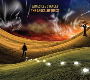 James Lee Stanley CD