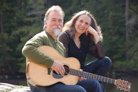 David Surette & Susie Burke